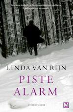 Piste Alarm - Linda van Rijn (ISBN 9789460689642)
