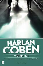 Vermist - Harlan Coben (ISBN 9789460231568)