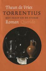 Torrentius - Theun de Vries (ISBN 9789021445816)