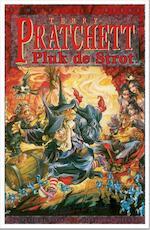Pluk de strot - Terry Pratchett (ISBN 9789460234798)