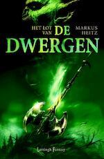 Het lot van de Dwergen - Markus Heitz (ISBN 9789024568017)