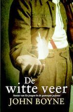 De witte veer - John Boyne (ISBN 9789460928727)