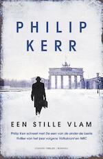 Een stille vlam - Philip Kerr (ISBN 9789460230172)