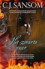 Het zwarte vuur - C.J. Sansom (ISBN 9789026129858)