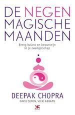 De negen magische maanden - Deepak Chopra, David Simon, Vicki Abrams