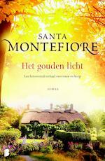 Het gouden licht - Santa Montefiore (ISBN 9789460239144)