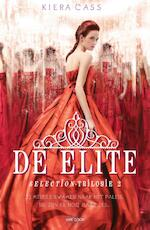 De elite - Kiera Cass (ISBN 9789000338375)