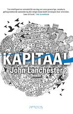 Kapitaal - John Lanchester (ISBN 9789044620832)