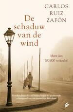 De schaduw van de wind - Carlos Ruiz Zafón (ISBN 9789044970036)