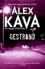 Gestrand - Alex Kava (ISBN 9789402505481)