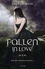 Fallen in love - Lauren Kate (ISBN 9789000307050)