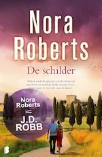 De schilder - Nora Roberts (ISBN 9789460239786)