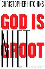God is niet groot