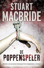De Poppenspeler - Stuart MacBride (ISBN 9789000336517)