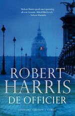 De officier - Robert Harris (ISBN 9789023488576)