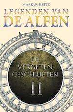 De vergeten geschriften - Markus Heitz (ISBN 9789024563807)