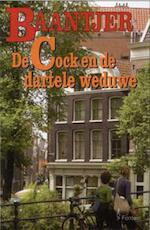 De Cock en de dartele weduwe - A.C. Baantjer