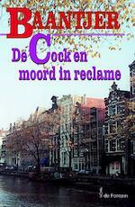 DL 59 COCK EN MOORD IN RECLAME - A.C. Baantjer
