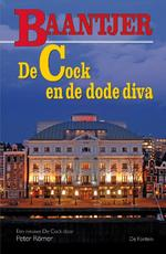 De Cock en de dode diva - AC Baantjer (ISBN 9789026137051)