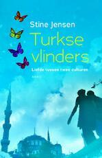 Turkse vlinders