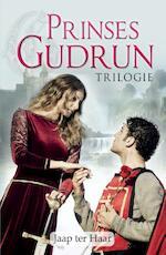 Prinses Gudrun - Jaap ter Haar (ISBN 9789026608896)