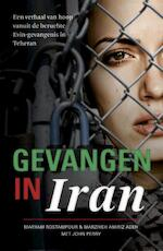 Gevangen in Iran - Maryam Rostampour (ISBN 9789029722049)