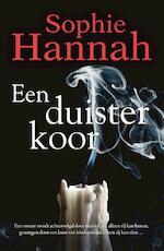 Een duister koor - Sophie Hannah (ISBN 9789032514471)