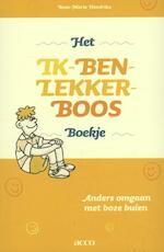 Het ik-ben-lekker-boos-boekje - Rose-Marie Hendrikx (ISBN 9789033496493)
