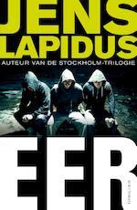 Eer - Jens Lapidus (ISBN 9789044972016)