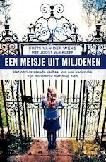 Een meisje uit miljoenen - Frits van der Wens (ISBN 9789089752857)