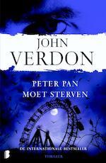 Peter Pan moet sterven - John Verdon (ISBN 9789402301540)