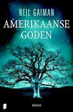 Amerikaanse goden - Neil Gaiman (ISBN 9789402302530)