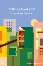 De stad der zienden - Jose Saramago (ISBN 9789460230936)