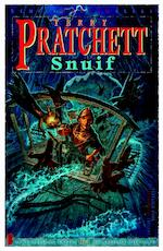 Snuif - Terry Pratchett (ISBN 9789460234095)