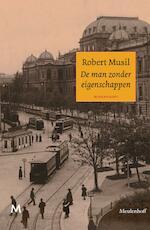 de man zonder eigenschappen - Robert Musil (ISBN 9789460236518)