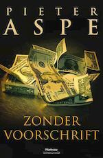 Zonder voorschrift - Pieter Aspe