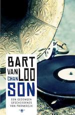 Chanson Frankrijk - Bart Van Loo (ISBN 9789460421129)