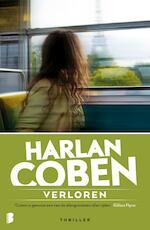 Verloren - Harlan Coben (ISBN 9789460926655)