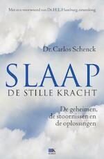 Slaap & slaapstoornissen - Carlos H. Schenck, Hans L. Hamburger (ISBN 9789021546575)