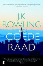 Een goede raad - J.K. Rowling (ISBN 9789022571248)
