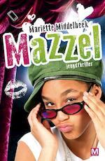 Mazzel - Mariëtte Middelbeek (ISBN 9789460682476)