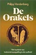 De orakels - Philipp Vandenberg, Amp, J.H. van Nieuwenhuizen (ISBN 9789010032805)