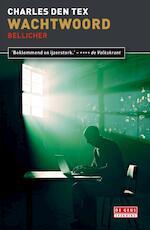 Wachtwoord - Charles den Tex (ISBN 9789044536218)
