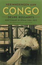 Herinneringen aan Congo - D. Bossaerts (ISBN 9789022319697)