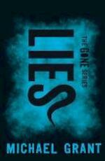 Lies - Michael Grant (ISBN 9781405277068)