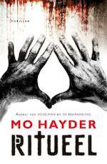 Ritueel - Mo Hayder (ISBN 9789024570171)