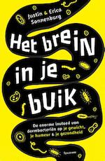 Het brein in je buik - Justin Sonnenburg (ISBN 9789000340972)