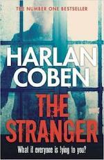 Stranger - Harlan Coben (ISBN 9781409103998)