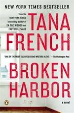 Broken Harbor - Tana French (ISBN 9780143123309)