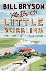 Road to Little Dribbling - Bill Bryson (ISBN 9780857522344)